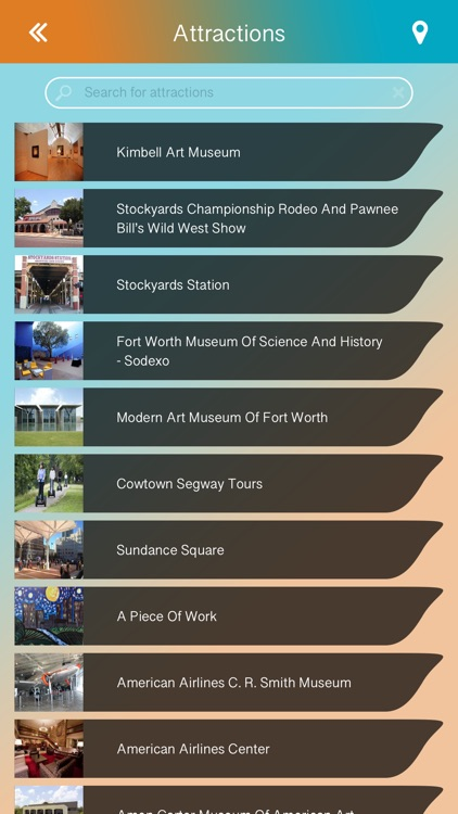 Fort Worth City Guide