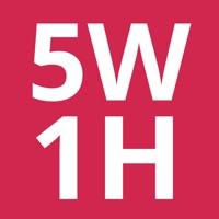 5W1H memo