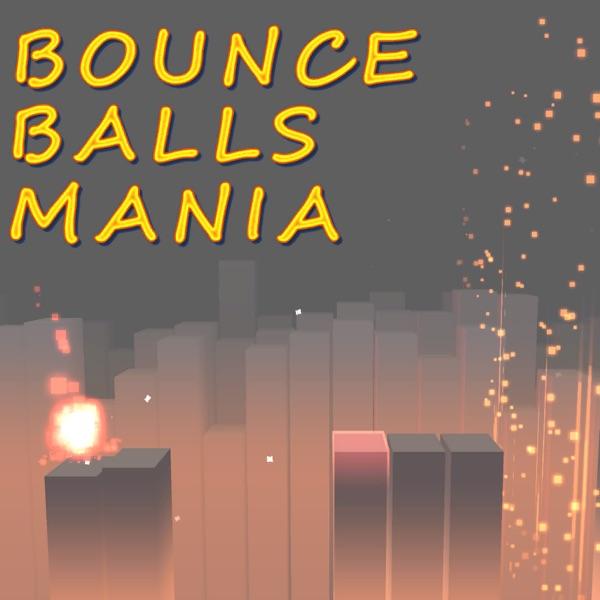 Bounce Balls Mania