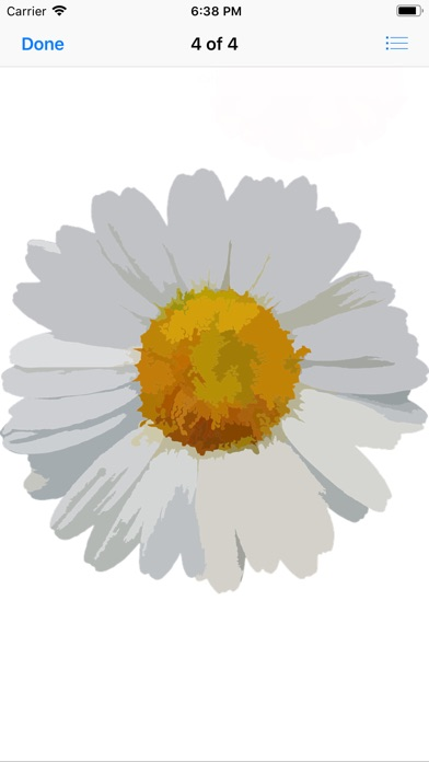 Screenshot for Have A Flower in Italy App Store