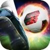 全民足球世界:实况体育竞技类手游戏