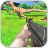 Jurassic Dino Park Hunting