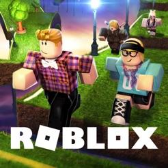 Roblox En App Store