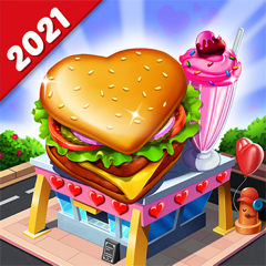 Cooking Crush - Cooking Games