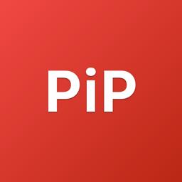 Ícone do app CornerTube - PiP for YouTube