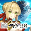 Fate/EXTELLA - iPhoneアプリ