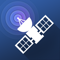App Icon for Satellite Tracker by Star Walk App in United States IOS App Store