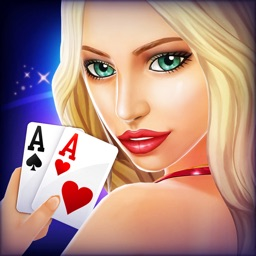 4Ones Poker Texas Holdem Game