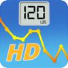 Monitor je gewicht HD