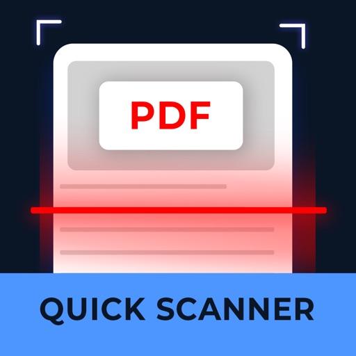 Quick Scanner - PDF Creator