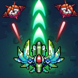 Galaxy Invader - Alien Shooter
