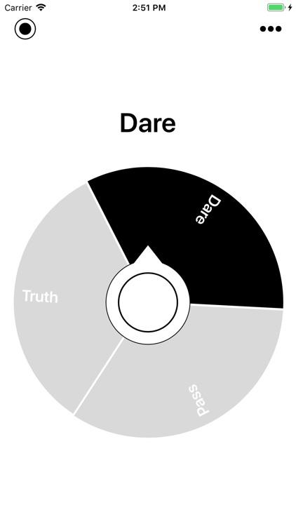 DouPan - Tap Roulette