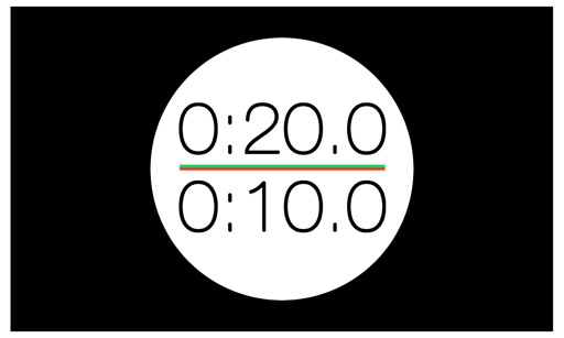 Workout Timer - HIIT and WOD icon
