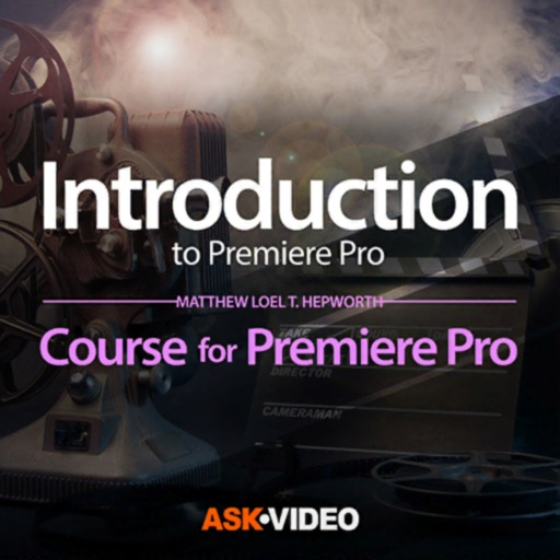 Intro Guide for Premiere Pro