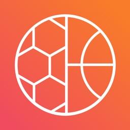 比分大师-足球篮球比分数据