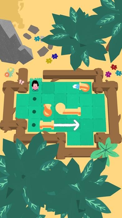 Pipe Push Paradise screenshot 2