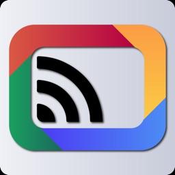 Smart TV Remote for Chromecast