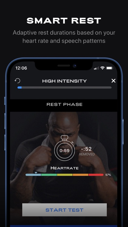 D2W Fitness by DeMarcus Ware screenshot-7