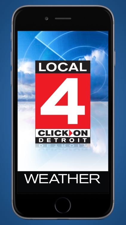 Local4Casters Weather screenshot-5