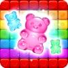 ハロー・キャンディブラスト - iPadアプリ