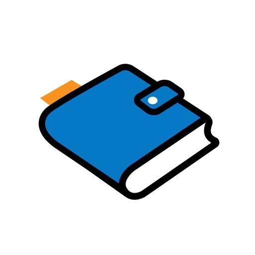 スマート手帳 - カレンダーのスケジュール手帳(かれんだー)
