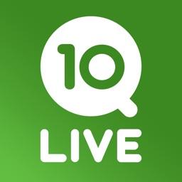 Qoo10 Live