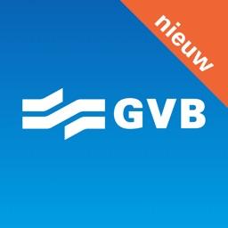 GVB travel app