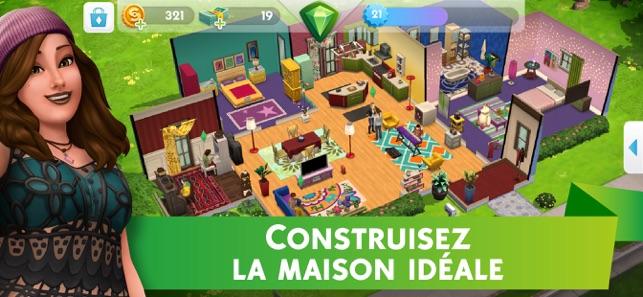 gratuit Dating Sims pour iPad