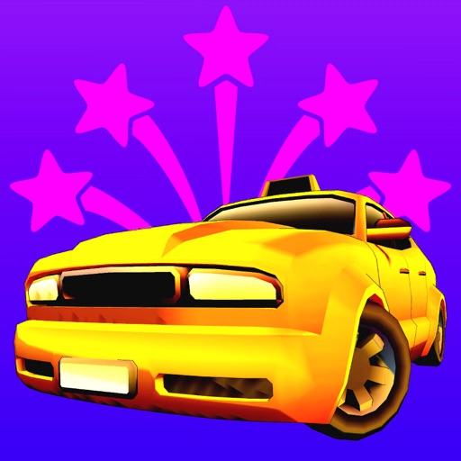 Taxi Rampage