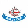Baseball Canada Rally Cap