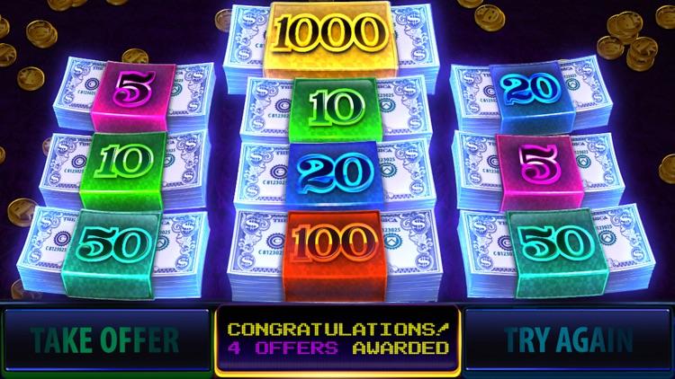 VEGAS Slots Casino by Alisa screenshot-3