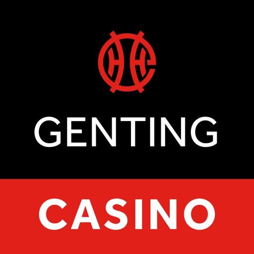 Genting: Real UK Online Casino