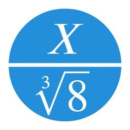 xFormula - Equation Editor