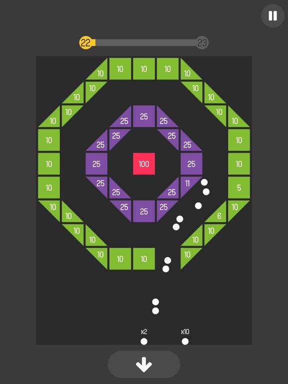 Balls Master: Brick Breaker screenshot 8