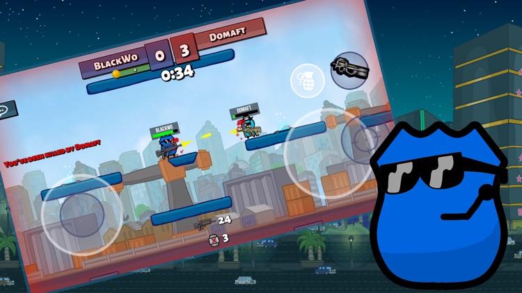 Killers Match - Battle Ground screenshot-5