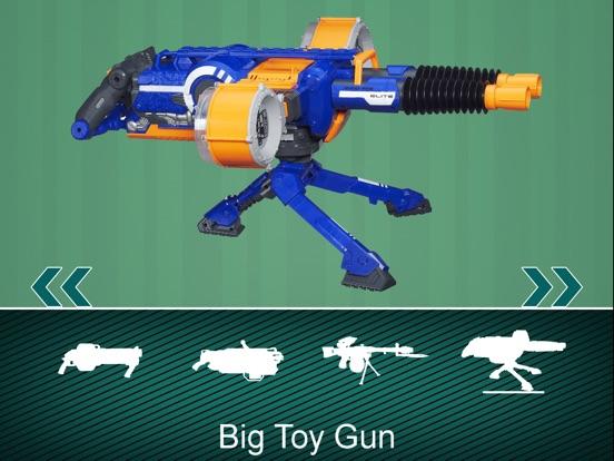 Big Toy Gun на iPad