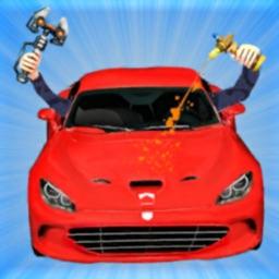 Car Mechanic 2020