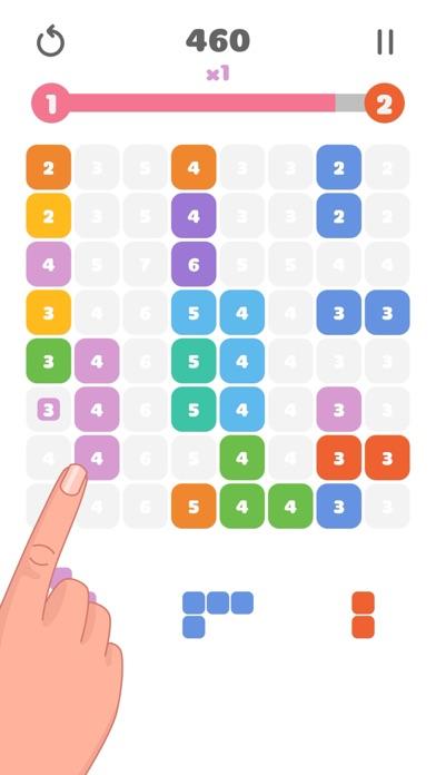 Zen Puzzle! screenshot 3