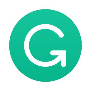Grammarly Keyboard Productivity app