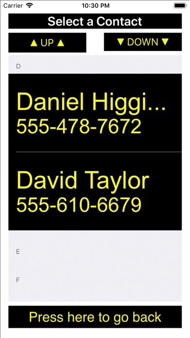 Big Dialer app image