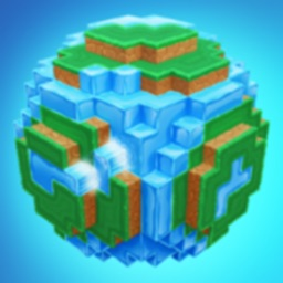方块世界-生存游戏