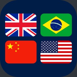 World Flags Quiz: Trivia Game