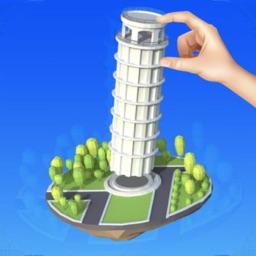 3D World Puzzle - Jigsaw 3D