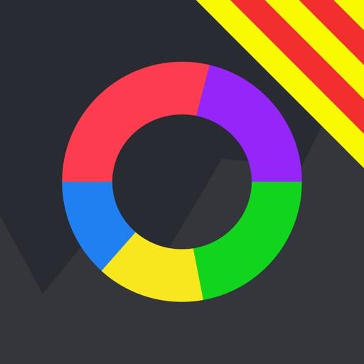 Pactos Elecciones Cataluña 14F