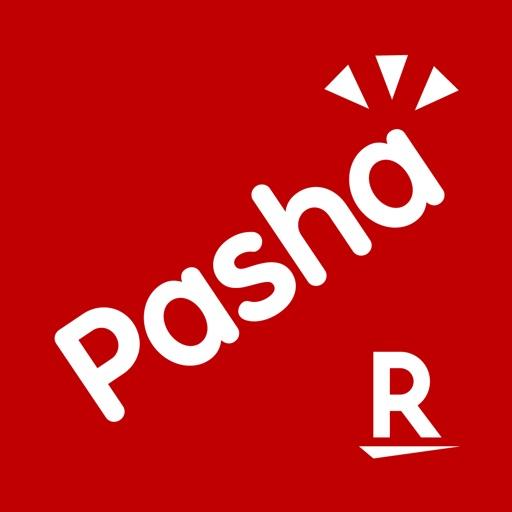 Rakuten Pasha - レシート送信で楽天ポイントもらえる