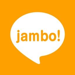 ビデオ通話でつながるチャットアプリ-jambo