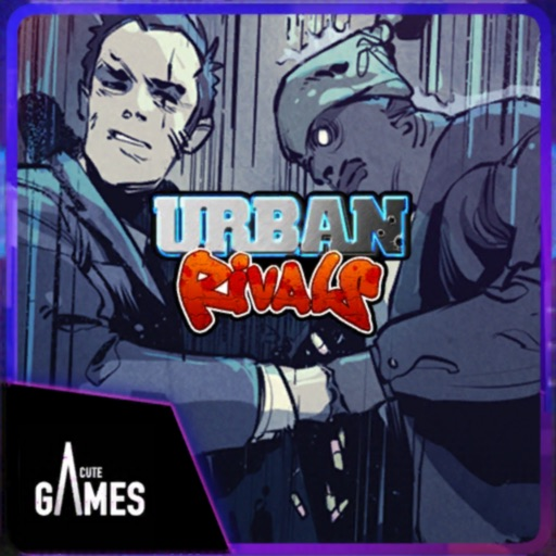 Urban Rivals - Street Cards
