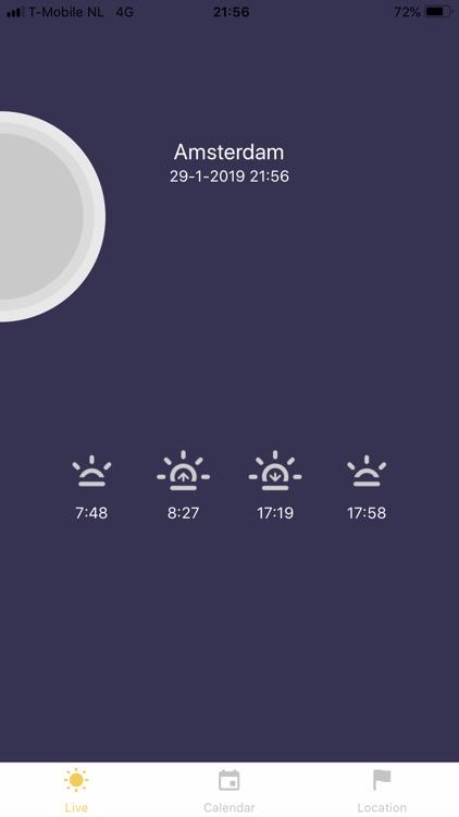 SunTimes screenshot-4