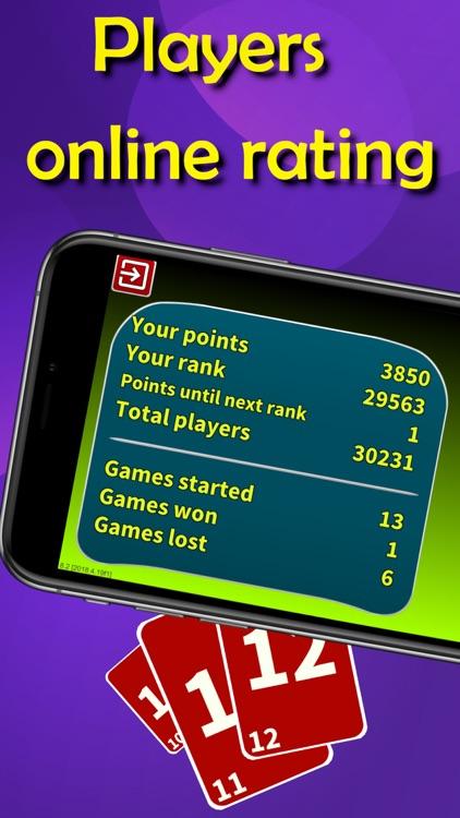 Super Phase Rummy  card game screenshot-4