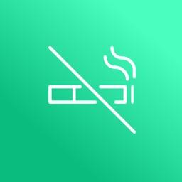 Kwit - Quit smoking and vaping
